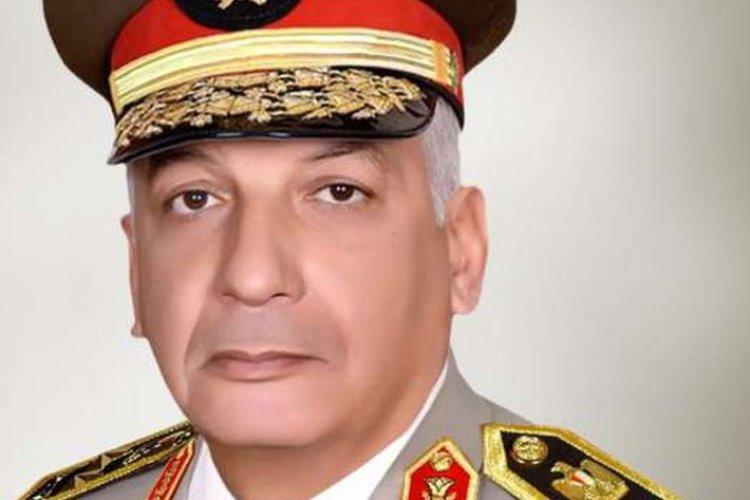 وزير الدفاع يعود للقاهرة بعد مشاركته في احتفال مئوية تأسيس الأردن