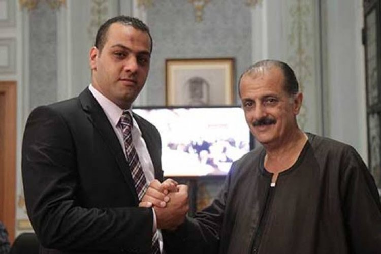 وفاة البرلماني السابق عادل شعلان : والد النائب محمود عادل شعلا